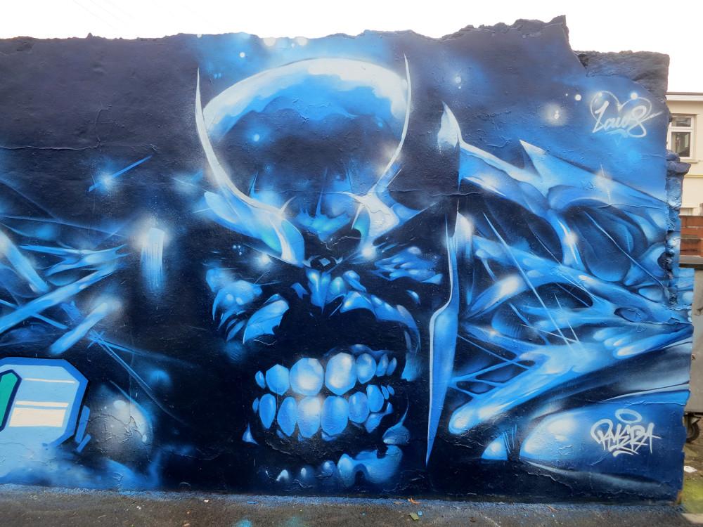 rmer-thanos-avengers-graffitiartmural