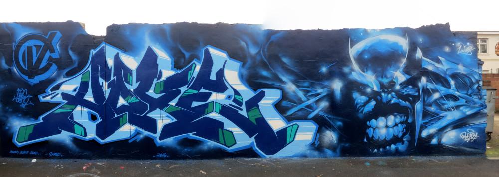 web-hoxermer-thanos-marvel-avengers-graffitiartmural