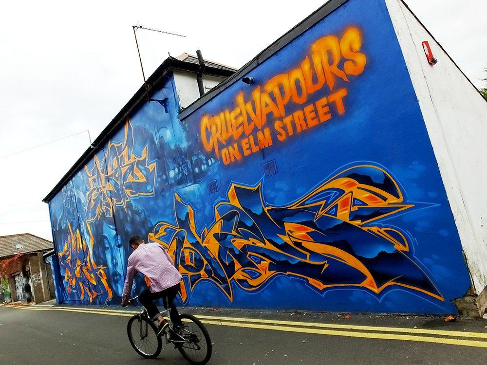 cruelvapours-on-elm-street-graffiti-art-mural-cardiff-hoxe-rmer-sokem-amoe-nightmareonelmstreet-4