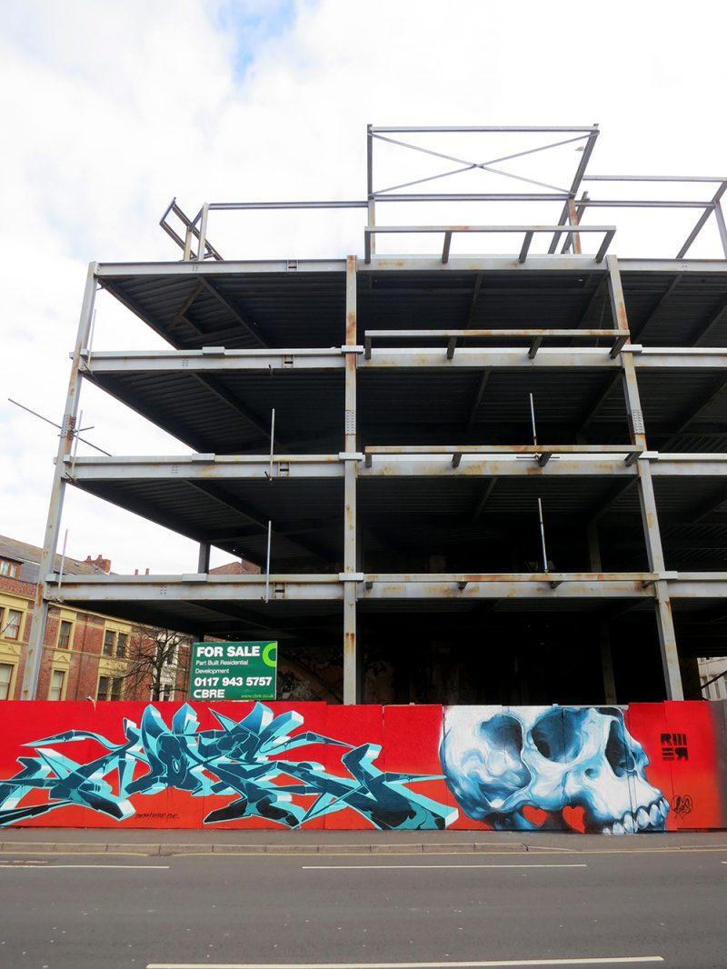 hoxe-rmer-tiger-bay-graffiti-art-murals-skull-wildsyle-piece-1