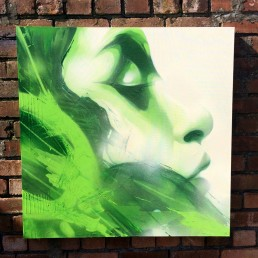 original graffiti art canvas, aerosolart, urban art, street art