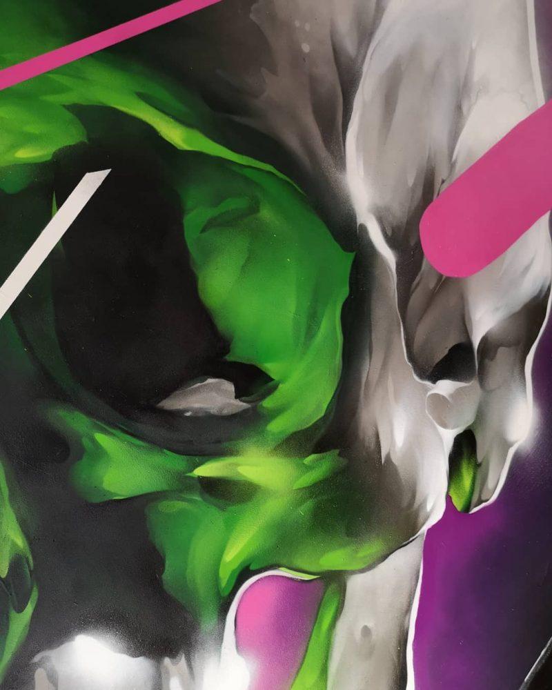 graffiti-art-skull-mural-uk-wales-cardiff